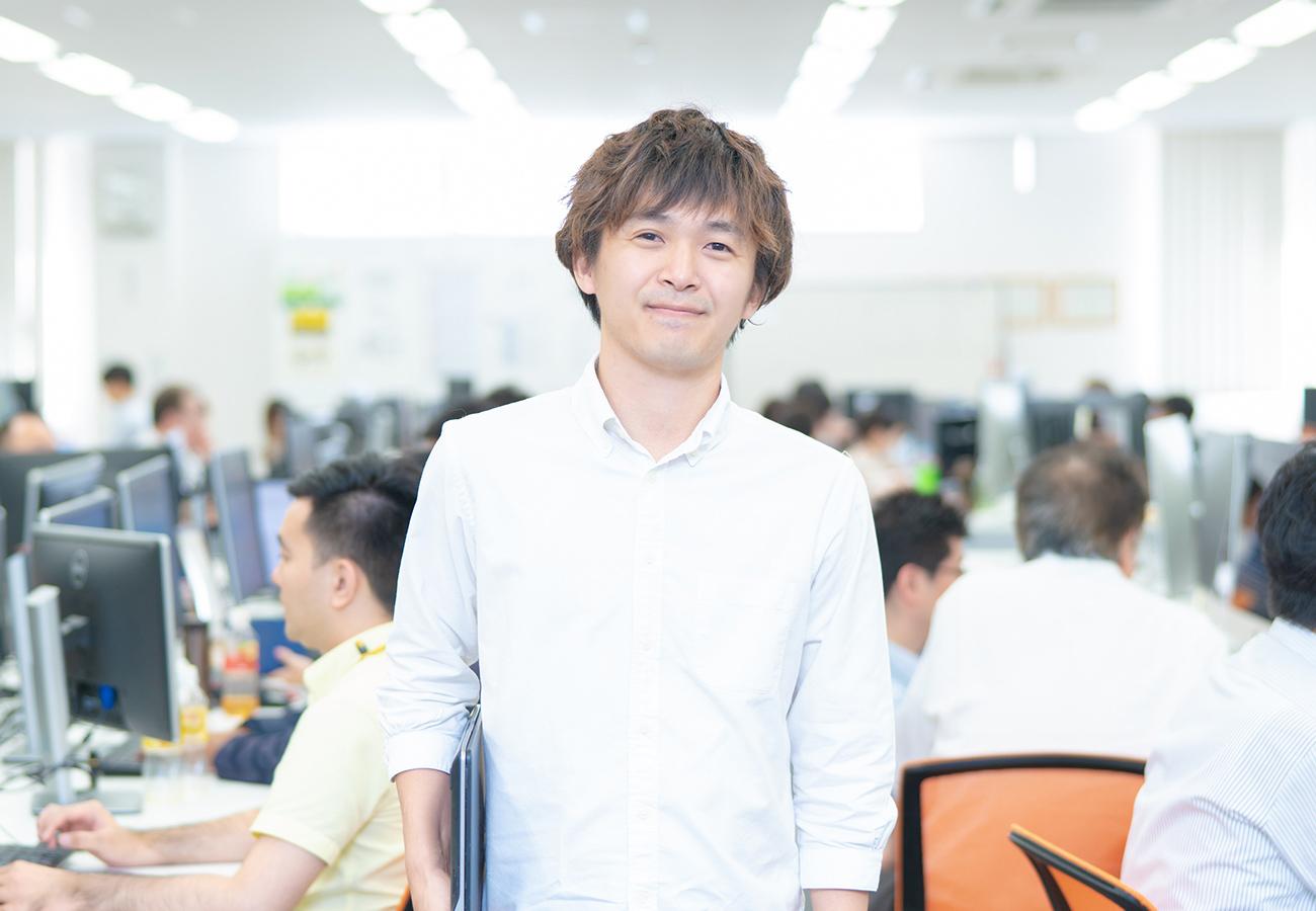 ITエンジニア/SEプロジェクトリーダー