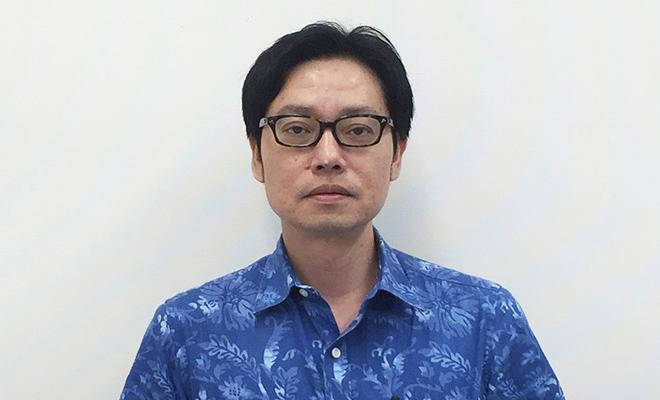 メディア事業部(グーホーム)/ Junichi