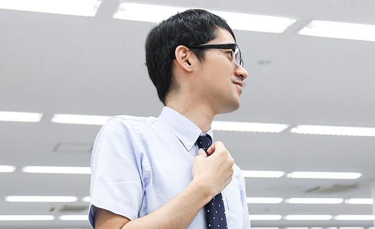 コールセンター部/マネージャー Takao