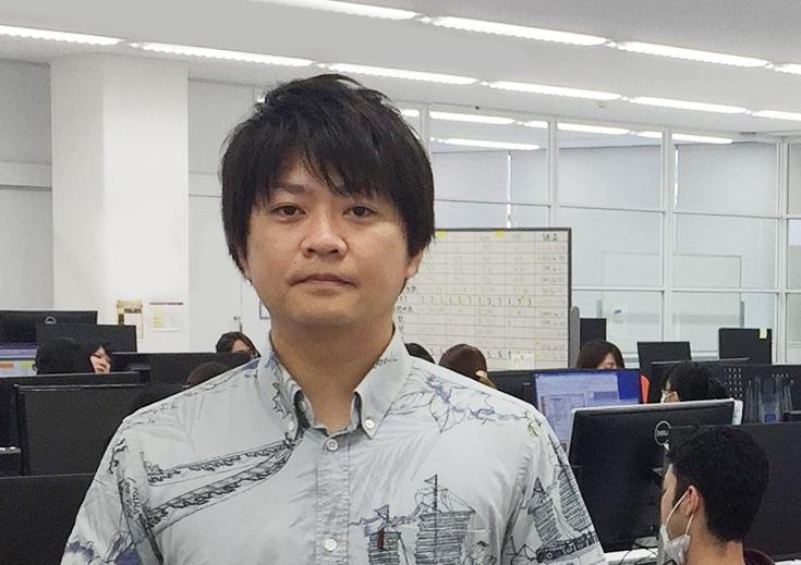 メディア事業部(グーホーム)/ Akira