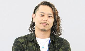 デザイン部/UI・UXデザイナー Yoshiya