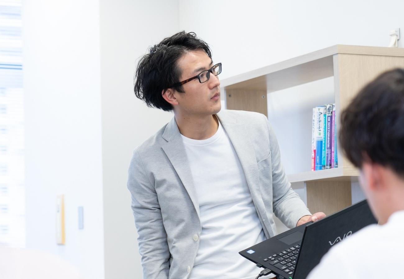 【東京】インフラエンジニア(リーダー候補)