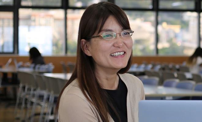 Setsukoさん