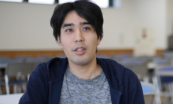 Kazukiさん