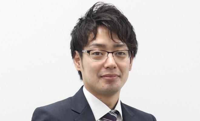 Kazushigeさん