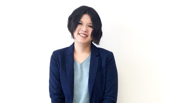 メディア事業部(グーホーム)/ rie