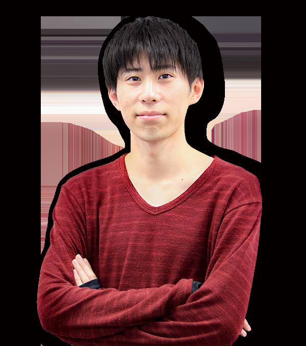 Takumi Ninomiya