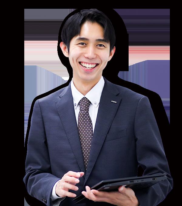 Rikimaru Tamashiro