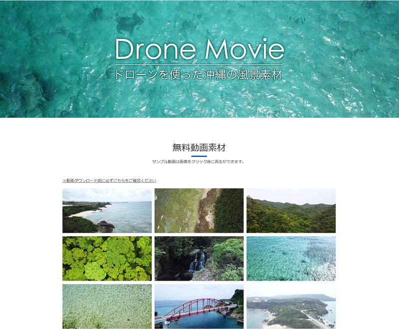 Drone Movie
