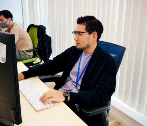 ITエンジニア/プロジェクトマネージャー・リーダー
