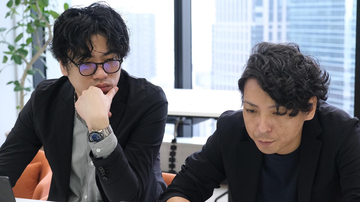 【東京】WEB開発ディレクター