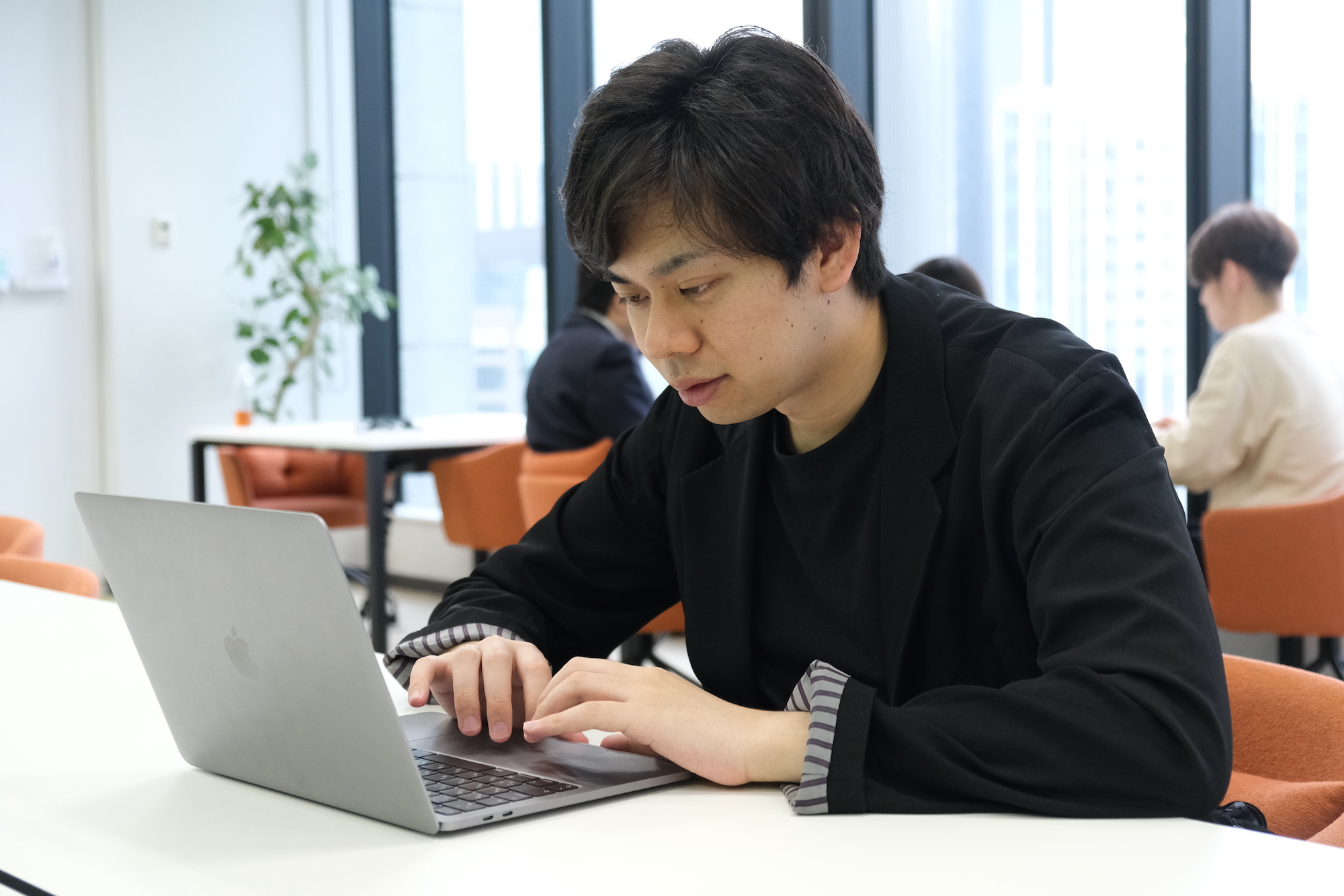 【東京】AIエンジニア