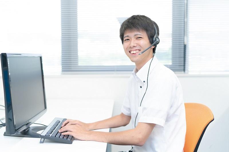 コールセンター マネージャー
